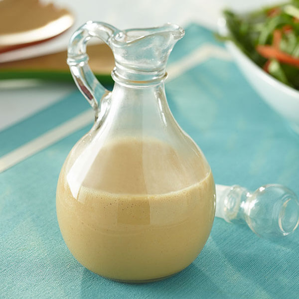 SKIPPY<sup>®</sup> Creamy Peanut Vinaigrette / SKIPPY<sup>®</sup> Creamy Jordnötsvinägrett